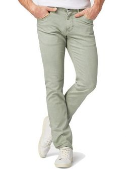 Pantaloni TOM TAILOR Menta ușoară 1013877 tom tailor