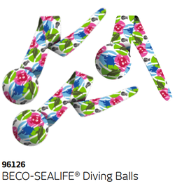 Mingi pentru scufundari Beco 96126 (8721)