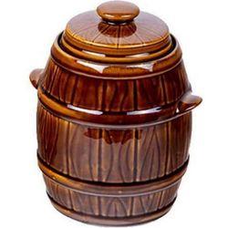 cumpără Formă de copt Promstore 42261 Бочонок 5l с герметичной крышкой în Chișinău