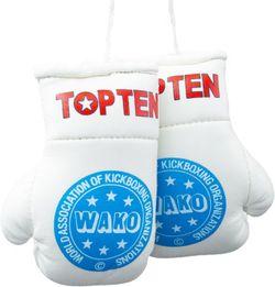 Mini mănuși de box