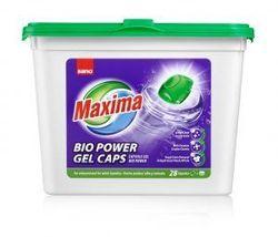 Капсулы Maxima BIO 28 шт.