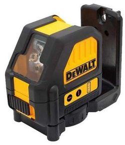 Лазерный нивелир DeWalt DCE088LR
