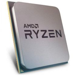 CPU AMD Ryzen 5 5600X, Tray