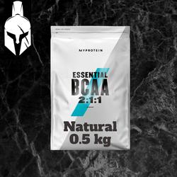 Essential BCAA 2:1:1 - Натуральный вкус - 0.5 KG