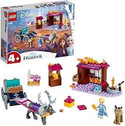 LEGO Disney Дорожные приключения Эльзы, арт. 41166