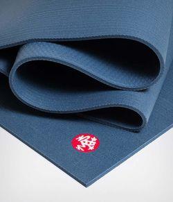 Коврик для йоги Manduka PRO  ODYSSEY LONG -6мм