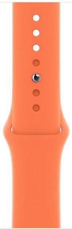 cumpără Accesoriu pentru aparat mobil Apple 44mm Kumquat Sport Band MYD22 în Chișinău