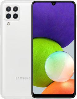 купить Смартфон Samsung A225/128 Galaxy A22 4/128Gb LTE WHITE в Кишинёве