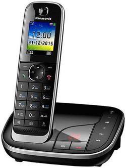 cumpără Telefon fără fir Panasonic KX-TGJ320UCB în Chișinău