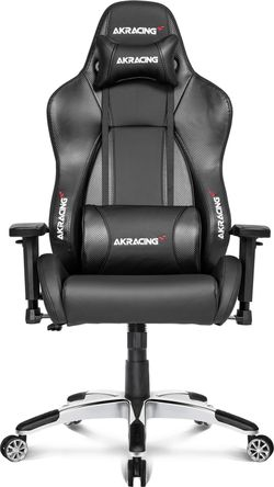 Gaming Chair AKRacing Master Premium AK-PREMIUM-CB Carbon