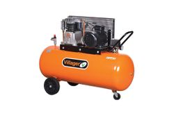 Compressor - AB 200/4 Made in Italy