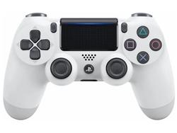 Controller wireless SONY PS DualShock 4 V2 White