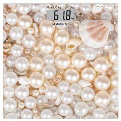 купить Весы напольные Scarlett SC-BS33E085 в Кишинёве