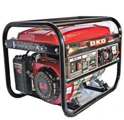 Generator de curent Dakard DKD LB 3500
