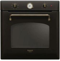 купить Встраиваемый духовой шкаф электрический Hotpoint-Ariston FIT801SC(AN) в Кишинёве