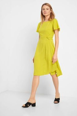 Платье ORSAY Салатовый 490368