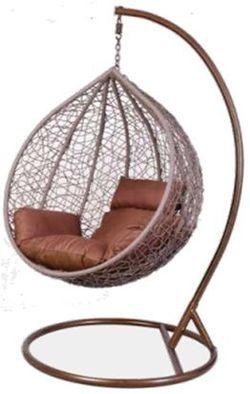 Подвесное кресло Gardenwell Kapelykka Maro 067412