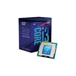Procesor Intel Core i3-10100 3.6-4.3GHz Box