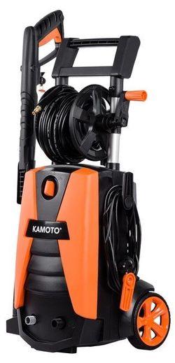Maşina de curăţat cu înaltă presiune Kamoto KW150