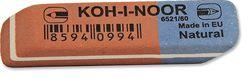 резинка KOH-I-NOOR Natural - 6521/60