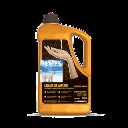 LUXOR GOLD ARGAN Sapun-crema cu efect antibacterian 5 kg