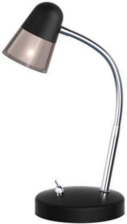 купить Настольная лампа Horoz HL013L 3W Led 3000K neagra в Кишинёве
