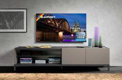 Телевизор Blaupunkt 55UT965