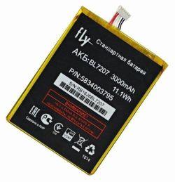 Аккумулятор для Fly BL7207 (original )