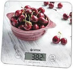 Cântar de bucătărie VITEK VT-8002