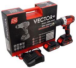 Шуруповерт Vector VEB2020