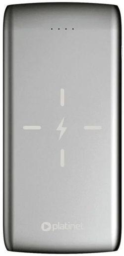 cumpără Acumulator extern USB (Powerbank) Platinet PMPB10QIBP (44998) în Chișinău