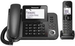 cumpără Telefon fără fir Panasonic KX-TGF320UCM în Chișinău