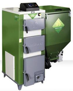 Твердотопливный котел Drew-Met Eco-Prim Kompact 12 kW 1.5 U