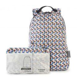 купить Рюкзак для ноутбука Tucano Compatto Mendini Colorful в Кишинёве