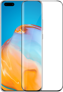 Защитное стекло Cellular Huawei P40 Pro Tempered Glass Antishock