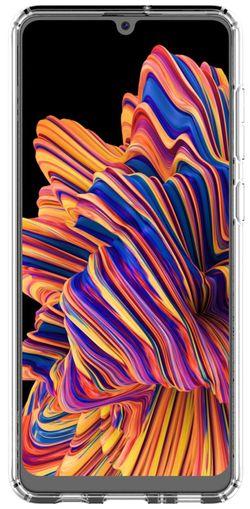 cumpără Husă pentru smartphone Samsung GP-FPM515 KDLab M Cover Transparency în Chișinău