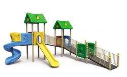 Игровой Комплекс IP-901 для детей с ОВЗ