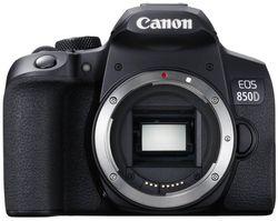 cumpără Aparat foto DSLR Canon EOS 850D Body în Chișinău