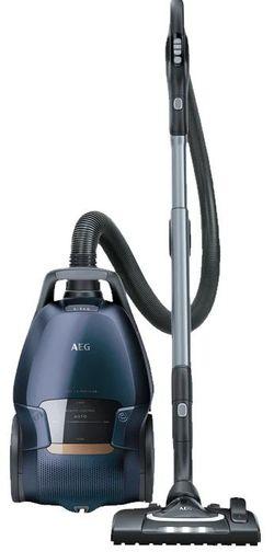Aspirator cu curăţare uscată AEG VX9-4-8IBX