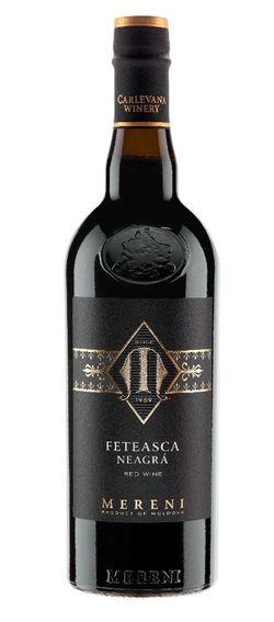 Mereni Feteasca Neagra
