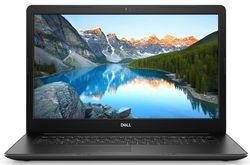 cumpără Laptop Dell Inspiron 17 3000 Black (3793) (273492174) în Chișinău