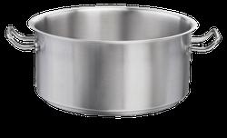 Cratita cilindrica mica cu capac (4051)