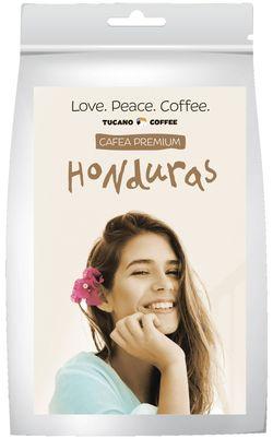 cumpără Cafea TUCANO COFFEE Honduras boabe 200gr în Chișinău
