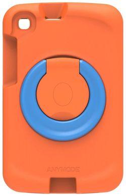 cumpără Accesoriu pentru aparat mobil Samsung GP-FPT295 Kids Cover Orange în Chișinău