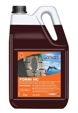 FORNI HC (6KG) ОБЕЗЖИРИВАТЕЛЬ для удаления жира