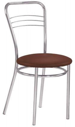 Офисное кресло Новый стиль Argento Chrome V-3