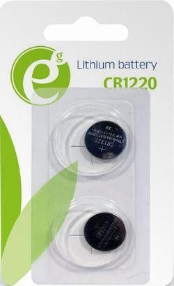 купить Батарейка Energenie EG-BA-CR1220-01 в Кишинёве