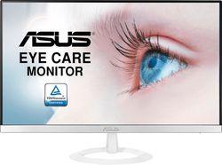 """cumpără Monitor LED 24"""" ASUS VZ249HE-W White IPS Ultra-slim Frameless în Chișinău"""