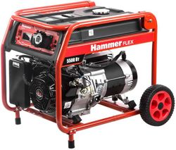 Generator de curent Hammer Flex GN6000T