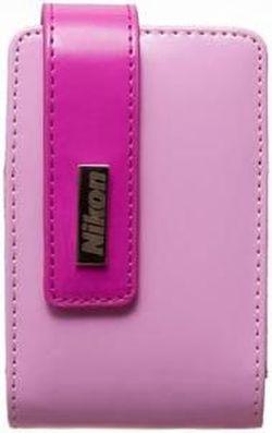 купить Сумка для фото-видео Nikon CS-S29 Pink Case в Кишинёве